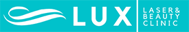 Lux Laser and Beauty Clinic Logo